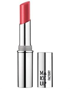 Бальзам для губ Светлые розовые тона Make up factory