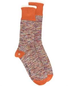 Носки со вставками Ymc