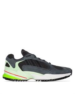 Кроссовки Yung 1 Adidas