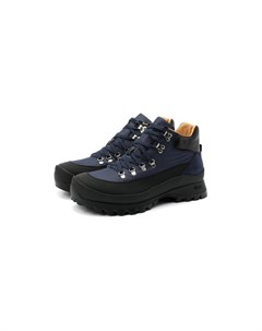 Комбинированные ботинки Camerlengo