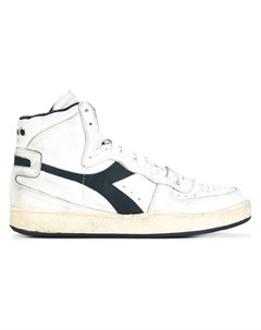 Хайтопы Basket Used Diadora