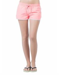 COLINS коралловый женский пляжные шорты COLIN'S