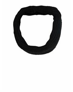 COLINS черный мужской шарфы COLIN'S