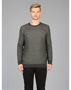 COLINS антрацит мужской свитеры COLIN'S