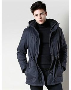 COLINS антрацит мужской пальто COLIN'S