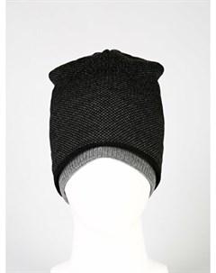 COLINS черный мужской шапки COLIN'S