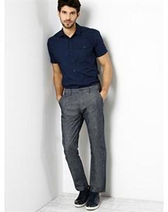 COLINS синий мужской брюки