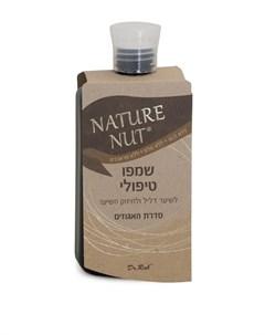 Шампунь для тонких волос Nature nut