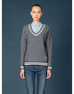 COLINS синий женский свитеры COLIN'S