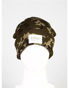 COLINS хаки мужской шапки COLIN'S
