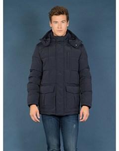 COLINS синий мужской пальто COLIN'S
