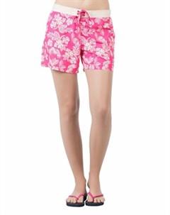 COLINS розовый женский пляжные шорты COLIN'S
