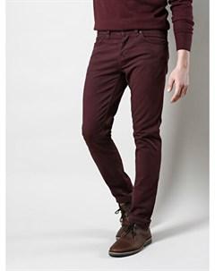 COLINS пурпурный мужской брюки COLIN'S