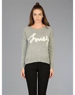 COLINS серый женский свитеры COLIN'S