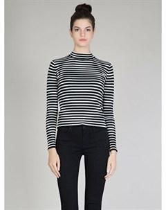 COLINS черный женский свитеры COLIN'S