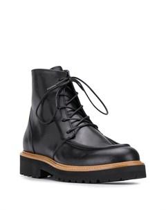 Ботинки Vesper на шнуровке Rupert sanderson