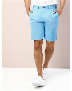 COLINS голубой мужской шорты COLIN'S