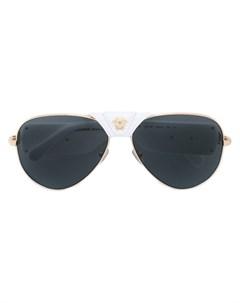 Солнцезащитные очки Medusa Versace eyewear