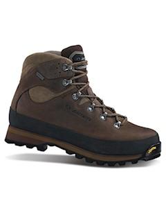 Ботинки Для Хайкинга Высокие 2018 Tofana Gtx Dark Brown Dolomite