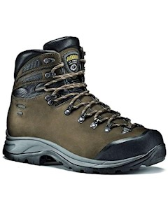 Ботинки Для Треккинга Высокие Hike Tribe Gv Mm Major Brown Asolo