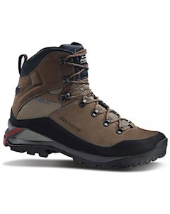 Ботинки Для Треккинга Высокие 2018 Condor Cross Nbk Gtx Olive Dolomite