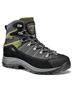 Ботинки Для Треккинга Высокие Hike Revert Gv Black gunmetal dark Pear Asolo