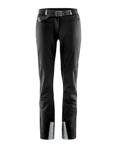 Брюки Горнолыжные 2015 16 Ms Pants Slide L Black Maier
