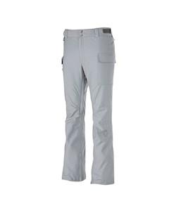 Брюки Сноубордические 2015 16 180 Switch Slim Pant Gray Romp