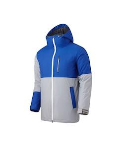 Куртка Сноубордическая 2015 16 180 Switch Slim Jacket Gray Royal Blue Romp