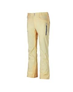 Брюки Сноубордические 2015 16 50 50 Grind Classic Pant Yellow Romp