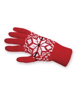 Перчатки Флис R07 Красный Kama