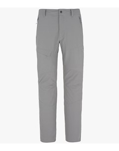 Брюки Для Активного Отдыха Ld Track Pants Steel Grey Lafuma