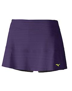 Юбка Шорты Беговые 2016 Active Skirt Пурпурный Mizuno