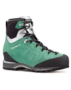 Ботинки Для Альпинизма 2017 Torq Gtx Wmn Emerald Emerald Dolomite