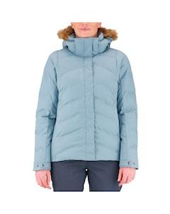 Куртка Для Активного Отдыха 2016 17 Ld Hudson Loft Jkt Indigo Blue Lafuma