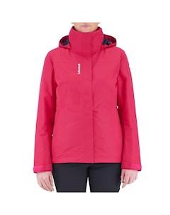 Куртка Для Активного Отдыха 2016 17 Ld Access Warm Wild Rose Lafuma