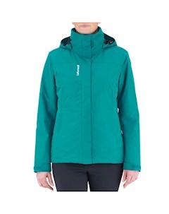 Куртка Для Активного Отдыха 2016 17 Ld Access Warm Tourmaline Lafuma