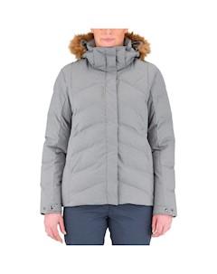 Куртка Для Активного Отдыха 2016 17 Hudson Loft Jkt Asphalte Lafuma