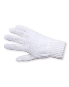 Перчатки Флис R01 Белый Kama