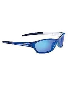 Очки Солнцезащитные Driver Crystal Blue Silver 2747 bbb