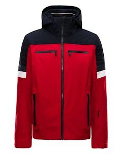 Куртка Горнолыжная 2017 18 Luke Classic Red Toni sailer