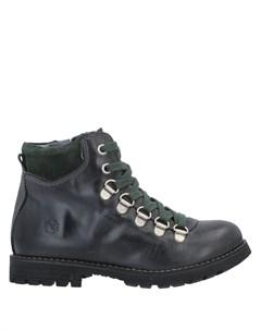 Полусапоги и высокие ботинки Nero giardini junior