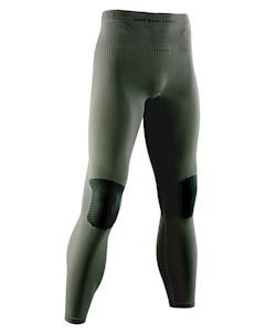 Брюки 2016 17 Combat Man Uw Pants Lg E122 Зеленый X-bionic