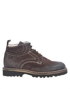 Полусапоги и высокие ботинки Montelpare tradition