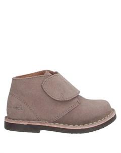 Полусапоги и высокие ботинки Oca-loca
