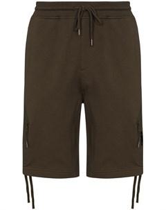Спортивные шорты с кулиской C.p. company