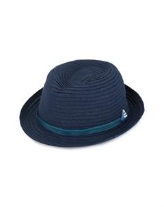 Соломенная шляпа Familiar
