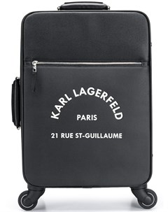 Чемодан Rue St Guillaume Karl lagerfeld