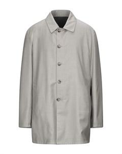 Легкое пальто Four stroke roma