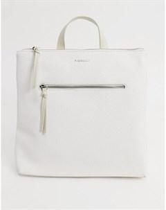 Рюкзак ванильного цвета Finley Fiorelli